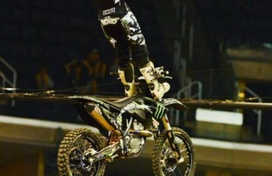 X Games with the Monster Energy Team Photo 0011