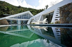 Aqualina Holiday Villa in Koh Samui, Thailand Photo 0003