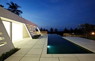 Aqualina Holiday Villa in Koh Samui, Thailand Photo 0005
