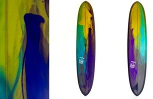Thomas Surfboards x Deus Photo 0003