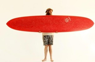 Thomas Surfboards x Deus Photo 0011