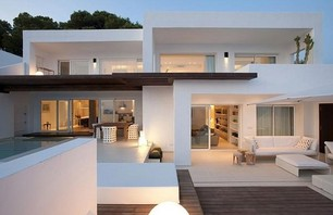 Dupli Dos House in Ibiza, Spain Photo 0001