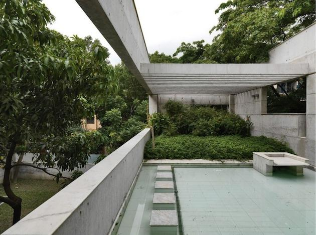 Serene S.A. Residence in Bangladesh