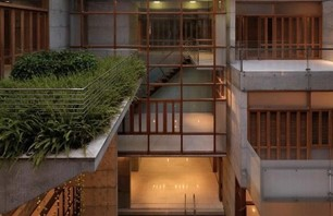 Serene S.A. Residence in Bangladesh Photo 0006