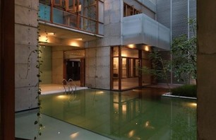 Serene S.A. Residence in Bangladesh Photo 0013