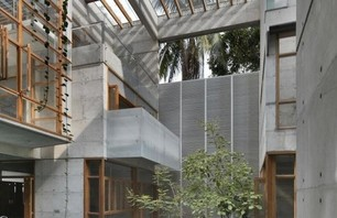 Serene S.A. Residence in Bangladesh Photo 0014