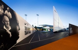 Nike Camp Victory Pavilion Photo 0005