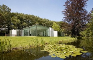 Villa 4.0 by Dick van Gameren Architects Photo 0005