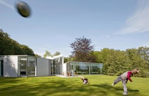 Villa 4.0 by Dick van Gameren Architects Photo 0007
