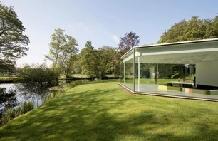 Villa 4.0 by Dick van Gameren Architects Photo 0009