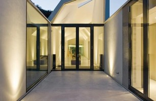 Villa 4.0 by Dick van Gameren Architects Photo 0011