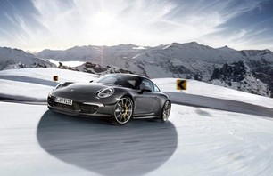 2013 Porsche Carrera 4 Photo 0004