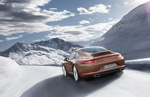 2013 Porsche Carrera 4 Photo 0006