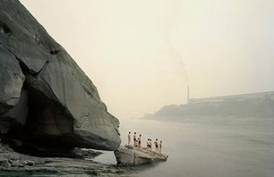 China's Longest River Photo 0001