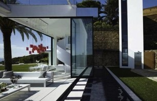 The Astounding Costa Brava House Photo 0002