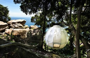 Cocoon Tree Tent Photo 0001