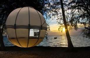 Cocoon Tree Tent Photo 0009