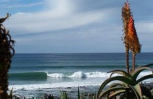 Jeffreys Bay, South Africa