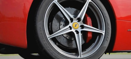 Video of the Day: Ferrari is a leader on social networks