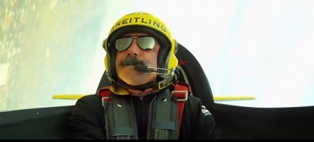 Video of the Day: This is Breitling