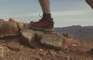 Video of the Day:The North Face\'s Havoc GTX Mid Hiking Boot
