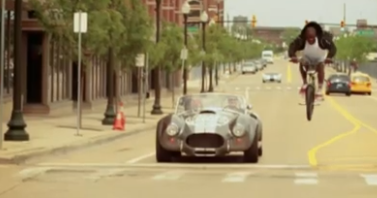 "Video of the Day: Nigel Sylvester ""No Regrets"" Gumball 3000 Teaser"