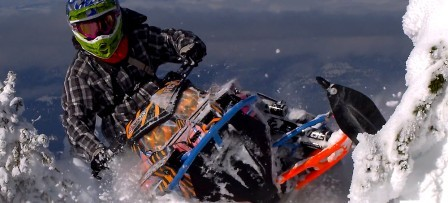 Video of the Day:509 FILMS Volume 7 Snowmobile Teaser