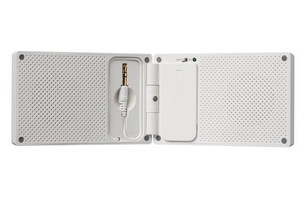 Muji Mobile Speaker