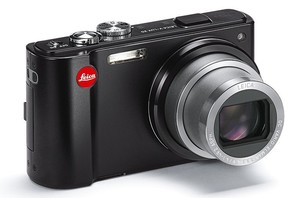 Vintage-Inspired Aesthetic of Leica