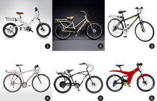 Choosing the Right Electric Bicycle