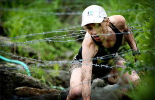 Spartan Race: Qualifying for the Death Race