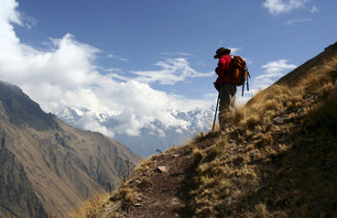 Week Trip: Hiking Peru's Sacred Valley & Inca Trail