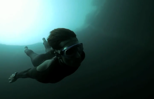 Freediving Dean\'s Blue Hole (+Vid)