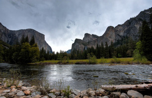 Yosemite Digital Photography Workshop