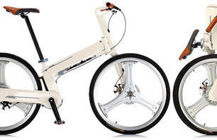 IF MODE Foldable Bike