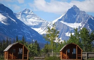 Upscale Cabins Booming at National Parks