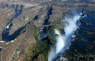 Victoria Falls Multisport Safari