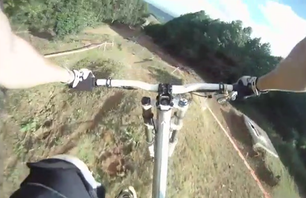 Pietermaritzburg World Cup Mountain Bike Course [+Vid]
