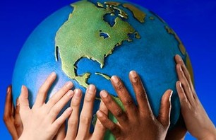 Earth Day 2011: A Billion Acts of Green