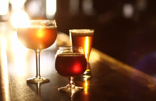 Happy Hour: American Craft Beer Week
