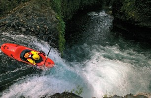 Week Trip: Whitewater Kayaking in Veracruz, Mexico