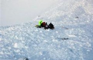 17-Year-Old Skier Survives Copper Mt Avalanche