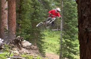 Keystone Resort Mountain Bike Park