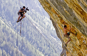 Reel Rock Film Tour 2010 Trailer
