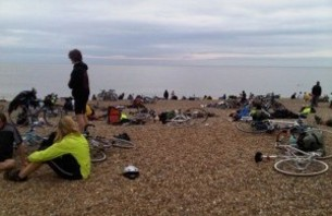 Night Riders: The Dunwich Dynamo