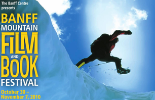 2010 Banff Mountain Film & Book Festival