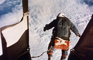 Record-Breaking Freefall From the Edge of Space