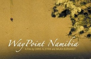 Waypoint Namibia Now Available on DVD