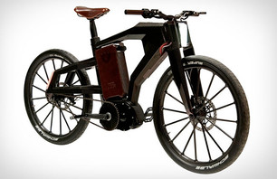 BT-01: Pinnacle Electric Commuter