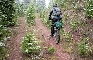 Bike Gear for the Great Divide